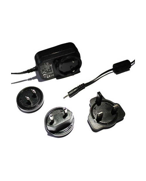 Power supply 9V / 2,5A mini DC IN