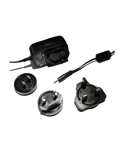 Power supply 9V / 2A mini DC IN